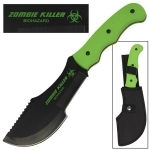 Machette portable 28cm Zombie Killer - T238Z