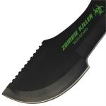 Machette portable 28cm Zombie Killer - T238Z2