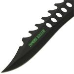Poignard Killer 34,5cm Bowie - Couteau CH01122
