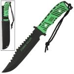Poignard Killer 33,5cm Bowie - Couteau CH0116