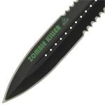 Dague Squelette 24,5cm Zombie - AZ9922