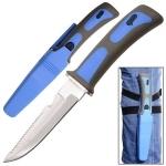 Couteau de plongée 23,5cm - poignard WG100