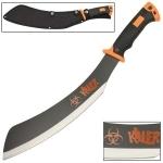 Machette Zombie Killer 49cm - CH0087