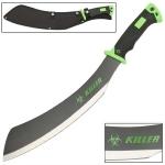 Machette Zombie Killer 49cm - CH0085