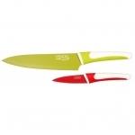 Coffret Pradel Evolution 2 couteaux - couleur C82282