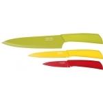 Coffret Pradel Evolution 3 couteaux - couleur C82292
