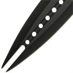 3 couteaux Zombie lancer - Couteau de jet TK01112
