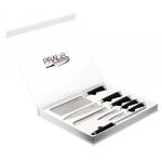 Coffret Pradel Evolution 6 pièces - couteaux C8217