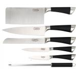 Coffret Pradel Evolution 6 pièces - couteaux C82172