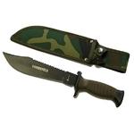 Poignard militaire 31,5cm Commander - Couteau