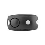 Alarme personnelle 120dB compact LED - noir2