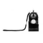 Alarme anti intrusion et personnelle 120dB compact2