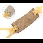 Fronde lance-pierre + billes + corde rechange4 (1)
