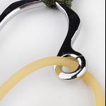 Fronde lance-pierre + 6 billes - métal3