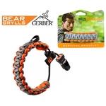 Bracelet survie GERBER de Bear Grylls