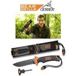 Poignard ultimate Gerber Bear Grylls - couteau