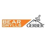 Logo Gerber Bear Grylls