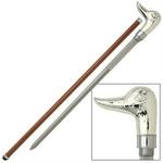 Canne épée 89cm de marche - Canard