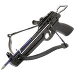 Arbalète pistolet 50 livres 5 fleches
