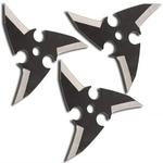 Pack 3 étoiles Dragon Eye - Shuriken2