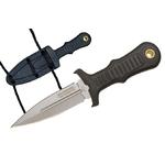 Dague 13cm United tactique - couteau de botte3