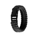 bracelet-paracorde-noir-vo8191blk - Copie