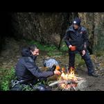 Couteau folding sheath - GERBER Bear Grylls4