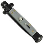 Couteau automatique style italien - cran darret2