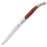 Couteau Navaja Stiletto - pliant 17,5cm2