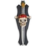 Dague Squelette 43,5cm - Pirates des Caraïbes2