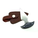 Couteau de botte compact 9,2cm - dague