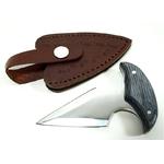 Couteau de botte compact 9,2cm - dague.