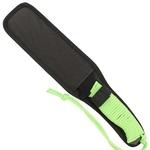 Machette portable 30,5cm Zombie Killer - Full tang...