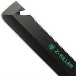 Machette portable 30,5cm Zombie Killer - Full tang.