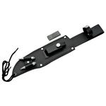 Poignard Marine 35cm + kit de survie - couteau.