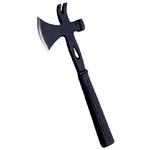 Hachette hache multifonction 32cm - marteau et pied de biche.