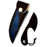 Petit couteau skinner 10,7cm - Tout acier full tang.