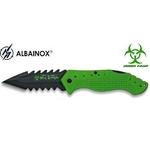 Couteau pliant 19,5cm Zombie - Albainox