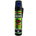 Bombe lacrymogène 75ml GEL POIVRE - aérosol spray lacrymo.