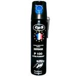 Bombe lacrymogène 75ml GEL POIVRE - aérosol spray lacrymo... - Copie
