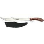 Machette Renegade 61,5cm full tang - ALBAINOX