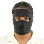 Masque en néoprène airsoft - Design Ninja assassin.