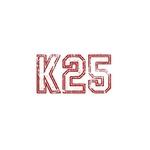 Marque K25 RUI