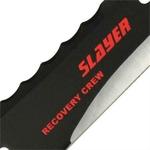 Machette Zombie Killer 60cm acier - épée full tang..