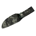 Poignard couteau tactique militaire 22cm - Full tang..