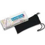 Couteau pliant 15,5cm RAINBOW + pochette - ALBAINOX..