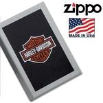 Briquet Zippo officiel, Harley-Davidson moto biker..