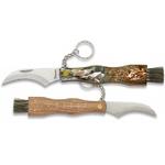 Couteau greffoir champignon 20,5cm serpette - ALBAINOX2.