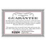 Briquet Zippo officiel - Visage de femme...
