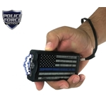Taser shocker 9 100 000 volts + étui + bracelet paracorde..